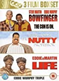 Eddie Murphy Collection-Life/B [Edizione: Regno Unito] - Uca - amazon.it
