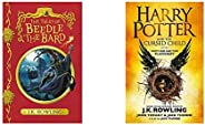 The Tales of Beedle the Bard+Harry Potter and the Cursed Child - Parts One and Two: The Official Playscript of