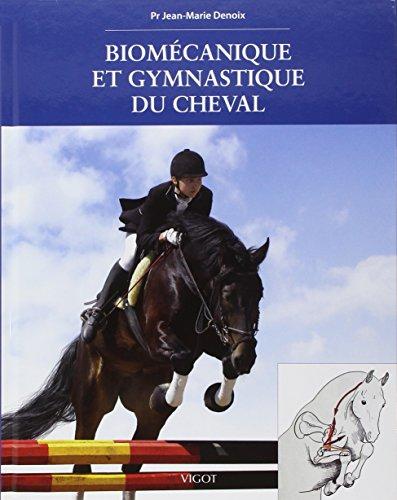 Biomécanique et gymnastique du cheval