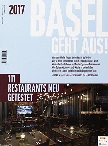 Preisvergleich Produktbild Basel Geht Aus! 2017
