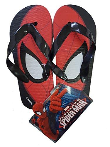 takestopr-infradito-spiderman-marvel-uomo-ragno-supereroe-numero-28-flip-flop-kinds-bambino-bambina-