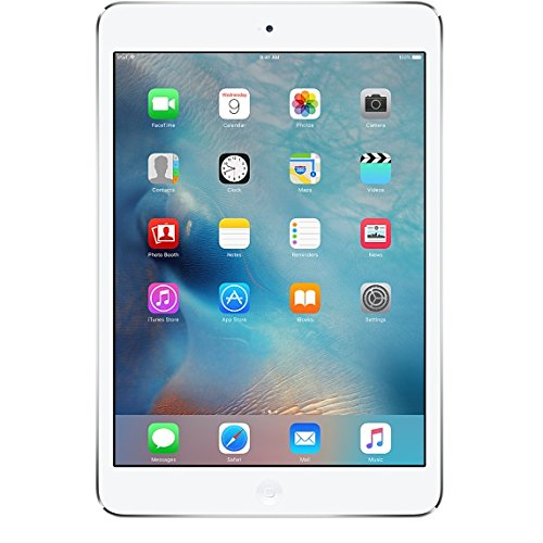 Apple iPad Mini 2 32GB Wi-Fi - Silver (Refurbished)