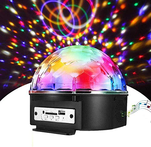 KDBWYC Sock Disco Magic Ball Lights LED Magic Stage