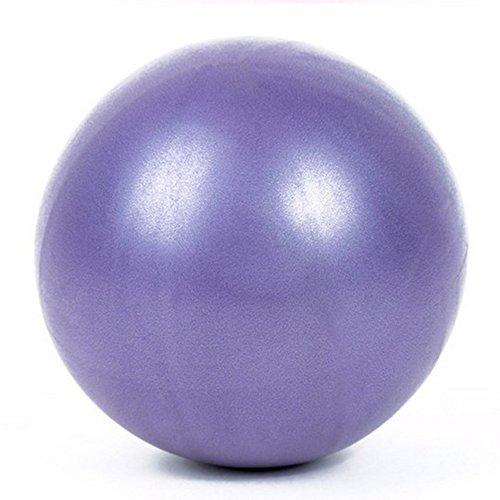 Rungao 25cm Yoga Bola Mini Pelota Pequeña Pilates