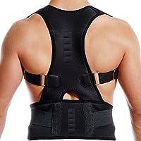 Letech Geradehalter zur Haltungskorrektur Rückenbandage Rückenstützen zur eine richtige Körperhaltung preisvergleich bei billige-tabletten.eu