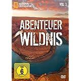 National Geographic - Abenteuer Wildnis, Vol. 3