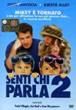 Senti chi parla 2 [IT Import] hier kaufen