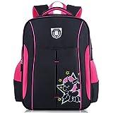 Schulrucksack Mädchen, Fanspack Schultasche für Teenager Mode Rucksack Kinder Jugendliche Schüler Outdoor Freizeit Schulranzen
