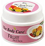 The Body Care Fruit Face Pack 100g