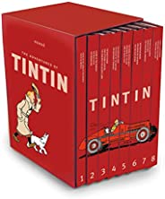 The Tintin Collection: The Adventure of Tintin (The Adventures of Tintin – Compact Editions)
