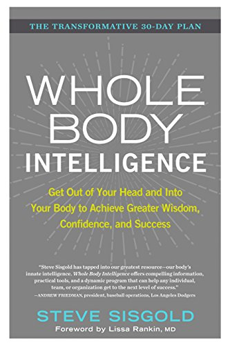 Whole Body Intelligence Cover Image