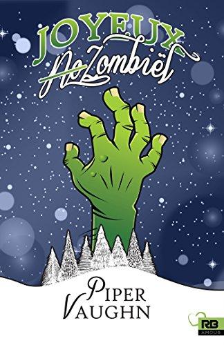 Joyeux Zombiël (Amour) (French Edition)