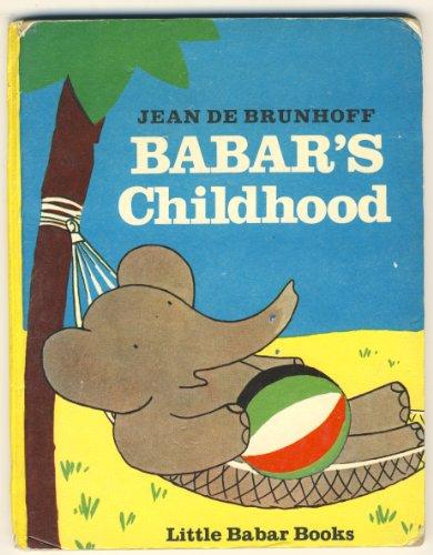 Babar's childhood