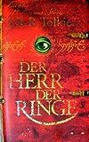 Der Herr der Ringe. Einbändige Ausgabe -
