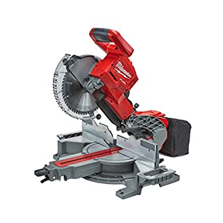 Milwaukee M18FMS254-0 M18 Fuel Mitre Saw Body Only