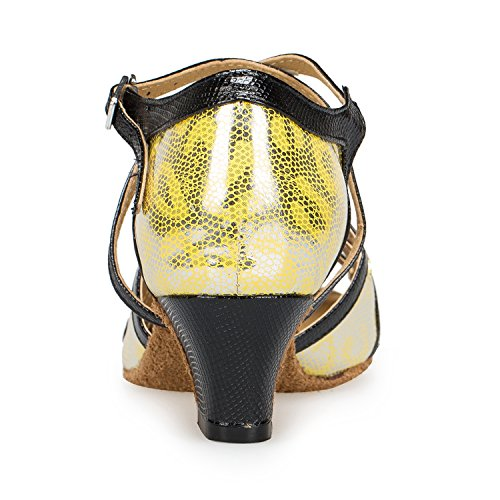 Miyoopark - Ballroom donna Gold-5cm heel