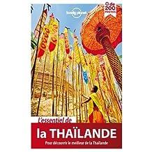 L'Essentiel de la Thaïlande - 4ed