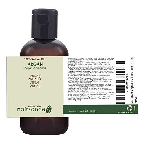 Arganöl - 100% rein - 100ml -