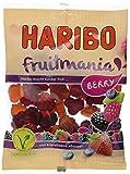 Haribo Fruitmania Berry, 16er Pack (16 x 175 g)