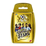 Top Trumps 32155 WFS Gold Case, Multi-Colour