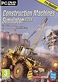 CONSTRUCTION MACHINES SIMULATOR 2015 PC MIX