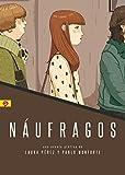 NAUFRAGOS (Salamandra Graphic)