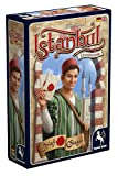 Pegasus Spiele 55117G - Istanbul: Brief und Siegel, Familien Strategiespiele