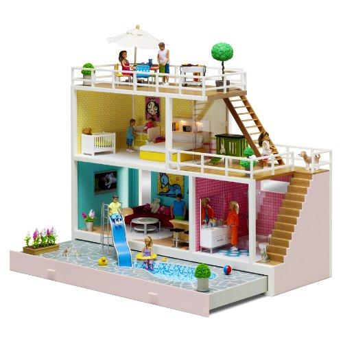 puppenhaus beleuchtung und elektronik ja oder nein puppenhaus ratgeber. Black Bedroom Furniture Sets. Home Design Ideas