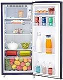 Whirlpool 190 L 3 Star Direct-Cool Single-Door Refrigerator (WDE 205 3S CLS PLUS, Sapphire Fiesta)