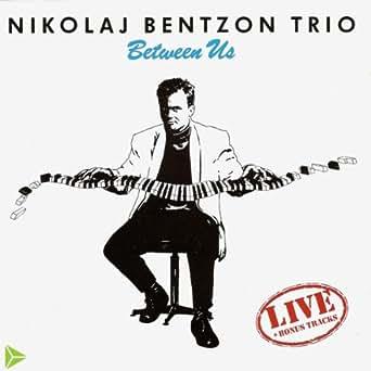 Nikolaj Bentzon & The Scandinavian Connection - Nikolaj Bentzon & The Scandinavian Connection