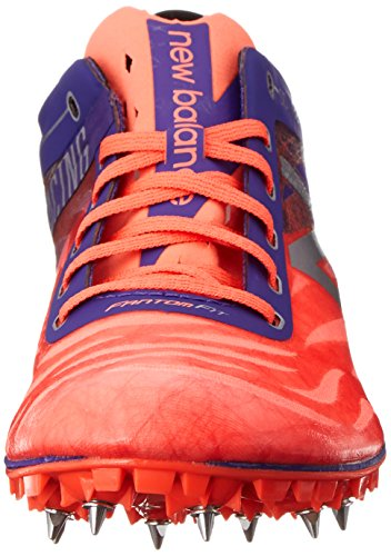 New Balance WSD400v3 Women's Sprint à Pique (B Width) - SS16 Orange/Purple