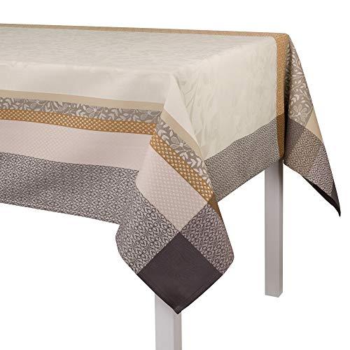 Le Jacquard Francais Nappe Provence Coton Calisson Rectangulaire 175 x 250 cm