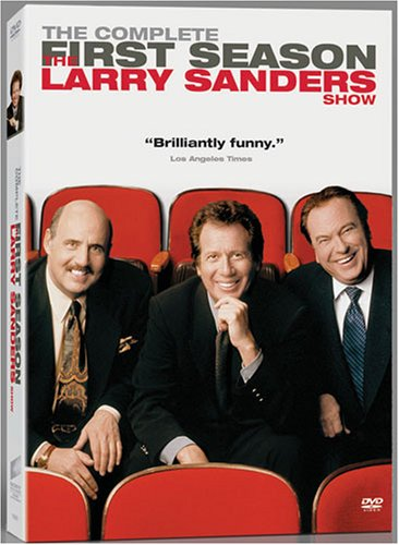 The Larry Sanders Show: The Complete First Season