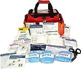 Erste Hilfe Notfalltasche Haushalt und Freizeit aus Nylon von Team Impuls