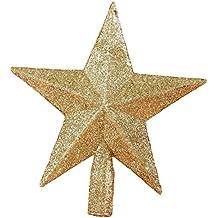 Estrella para el arbol de navidad - Estrella para arbol de navidad ...