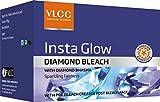 Vlcc Insta Glow Diamond Bleach, 402g