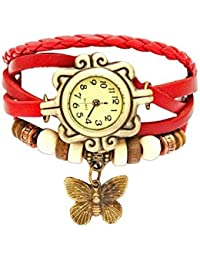 Top Fashion Watch For Girls - Cidizy, New Party Wear Watches For Girls, Stylish Bracelet Watch For Female - Best...