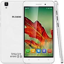 BlubooMaya- Smartphone libre Android 6.0 (Pantalla 5.5