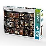 Pankies lieben Schokolade 1000 Teile Puzzle quer