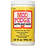 Mod Podge Matte - Sellador mate transparente 1 L
