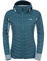 North Face Thermoball Gordon Lyons Veste Femme