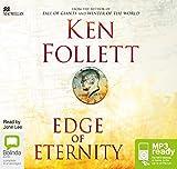 Edge of Eternity - Bolinda/Macmillan Australia - 01/06/2015