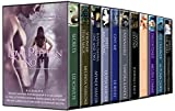 Love Potion No. 11: A Collection of 11 Full-Length Paranormal Novels (English Edition)