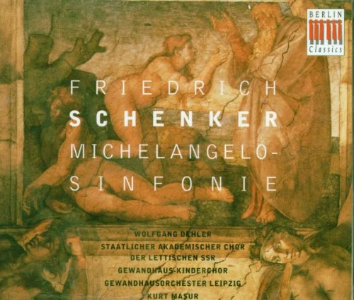 Preisvergleich Produktbild Michelangelo-Sinfonie