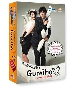 My Girlfriend Is a Gumiho [DVD] [2011] [Region 1] [US Import] [NTSC]