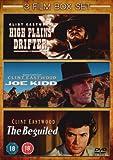 High Plains Drifter/The Beguiled/Joe Kidd [DVD]