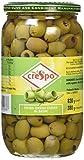 Organic Olives & Antipasti