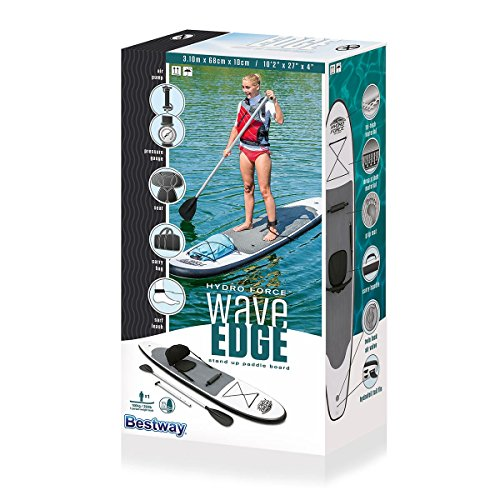 Bestway SUP und Kajak Set Wave Edge - 6