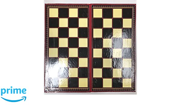 Magnetic Game Pieces Mod : Backgammon Quantum Abacus Magnetic Board Game DE 5.04 x 5.04 x 0.39 inches SC3620 Super Mini Travel Size Foldable Board