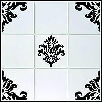 suchergebnis auf f r sticker aufkleber ecken dekoartikel wohnaccessoires deko. Black Bedroom Furniture Sets. Home Design Ideas